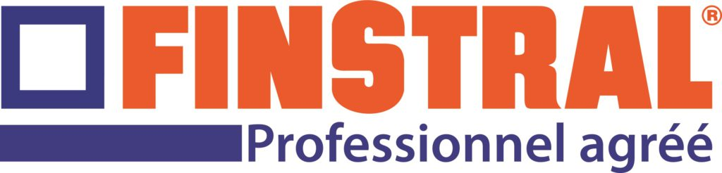 logo finstral professionnel agree fenetre