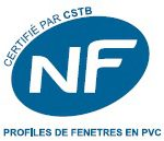 norme certification NF fenetres