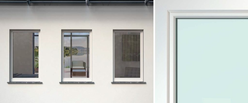 Fen tre pvc top 90 fenetres baies et portes for Fenetre 90x90